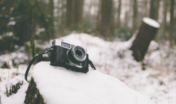 Workshop | Basisfotografie