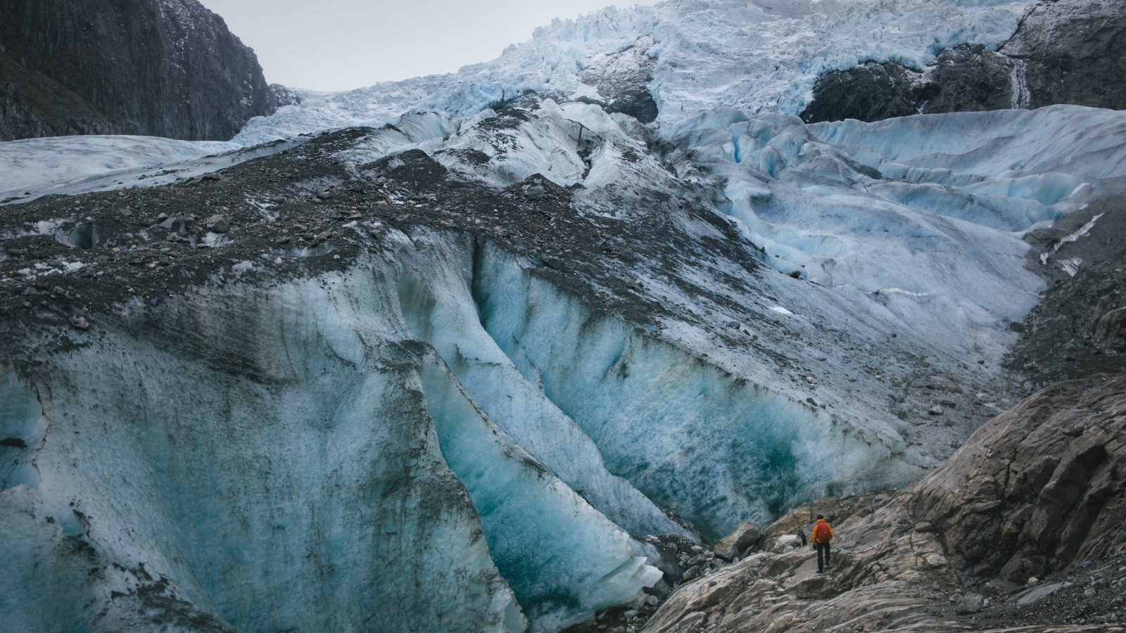 Fotoreis | Noorwegen - Folgefonna
