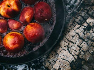 Outdoor Cooking Workshops