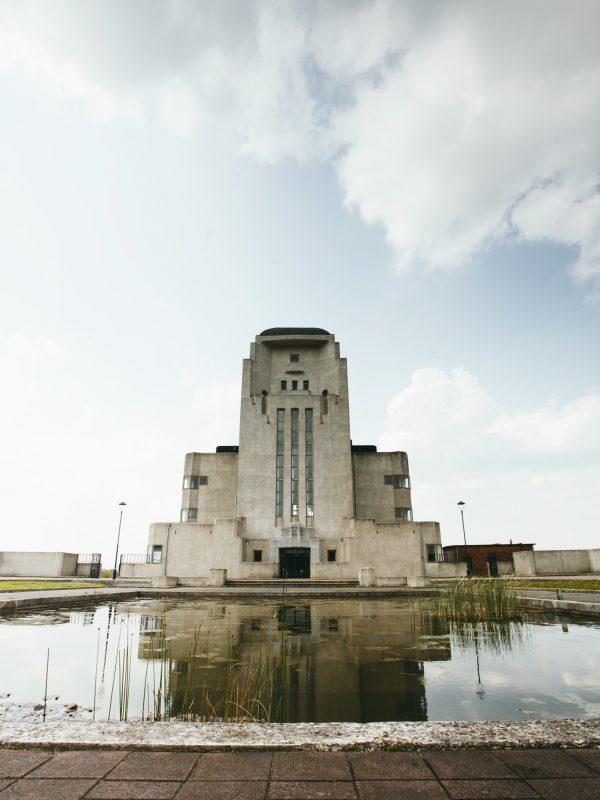 Digitale Fotografie | Basis | Kootwijk